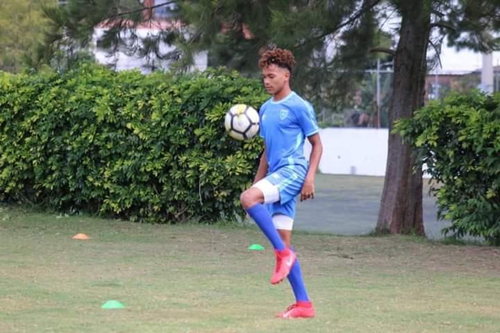 Erick Castro jugará en Municipal