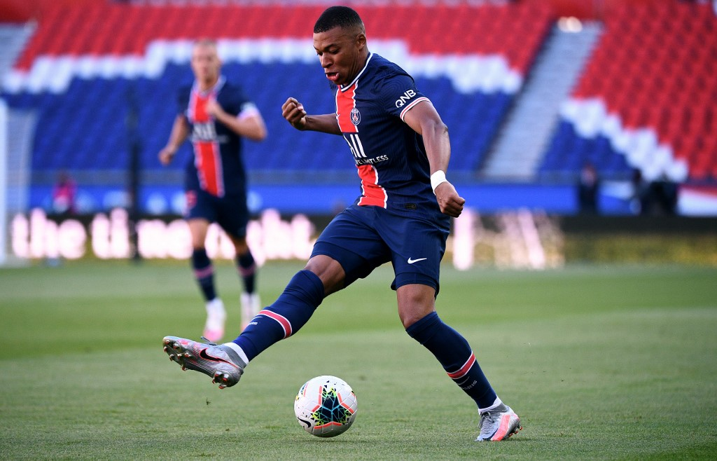 Mbappé seguirá en el PSG