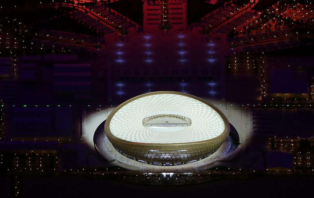 Lusail Stadium, sede de la final de Catar 2022
