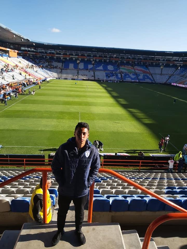 Marco Rosales jugará en la Tercera División de España