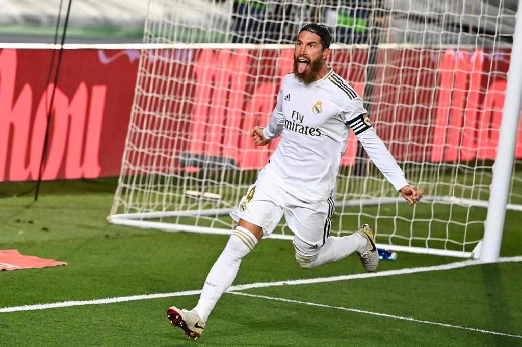 Resultado del Real Madrid vs Getafe, Liga Española 2020