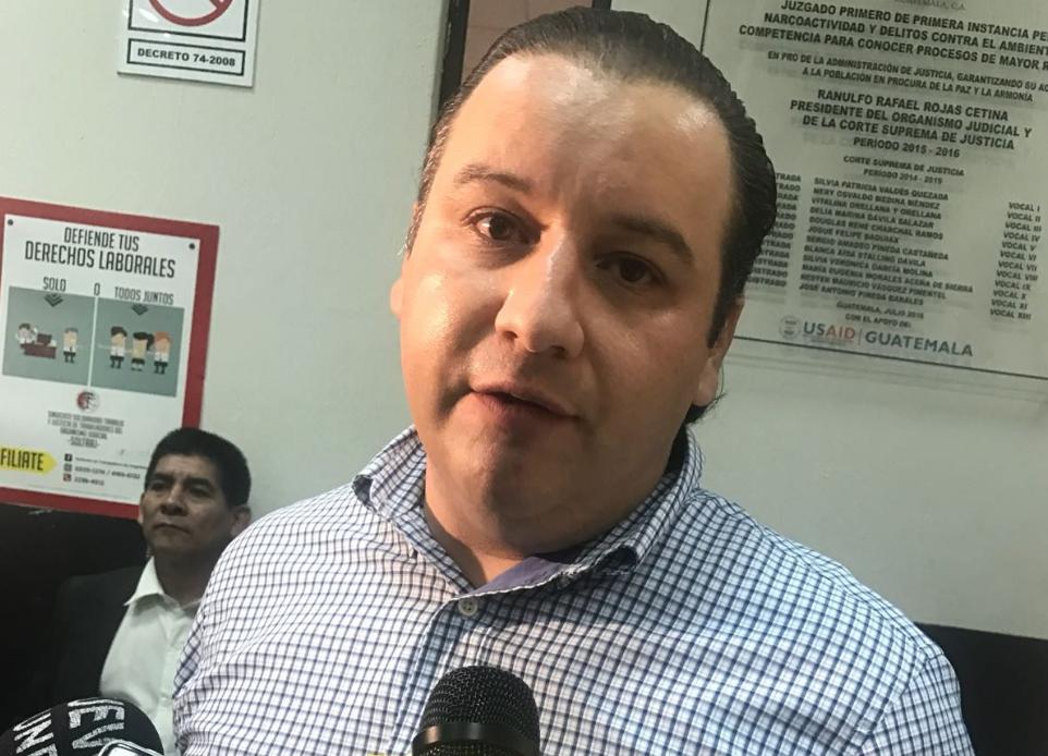 Buscan que Roberto Barreda sea trasladado hacia un hospital privado