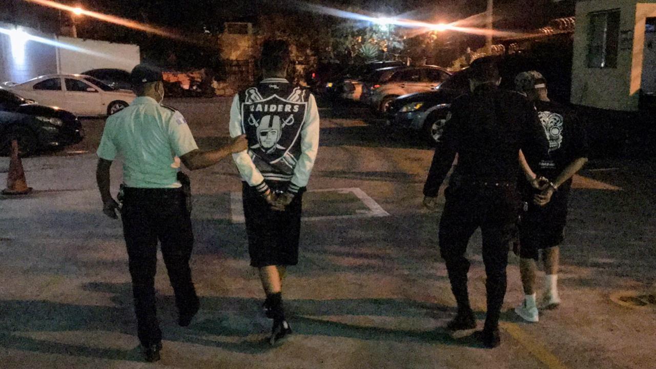 capturados por ataque armado en el Milagro, Mixco