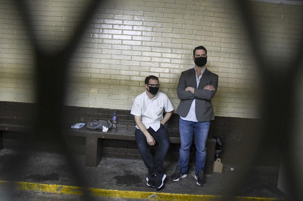 Los Martinelli Linares alegan inmunidad