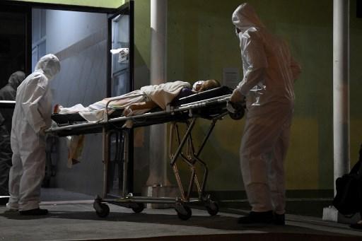 hospitales de Guatemala atienden casos de Covid-19