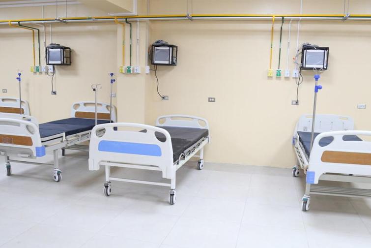 hospital regional de Occidente
