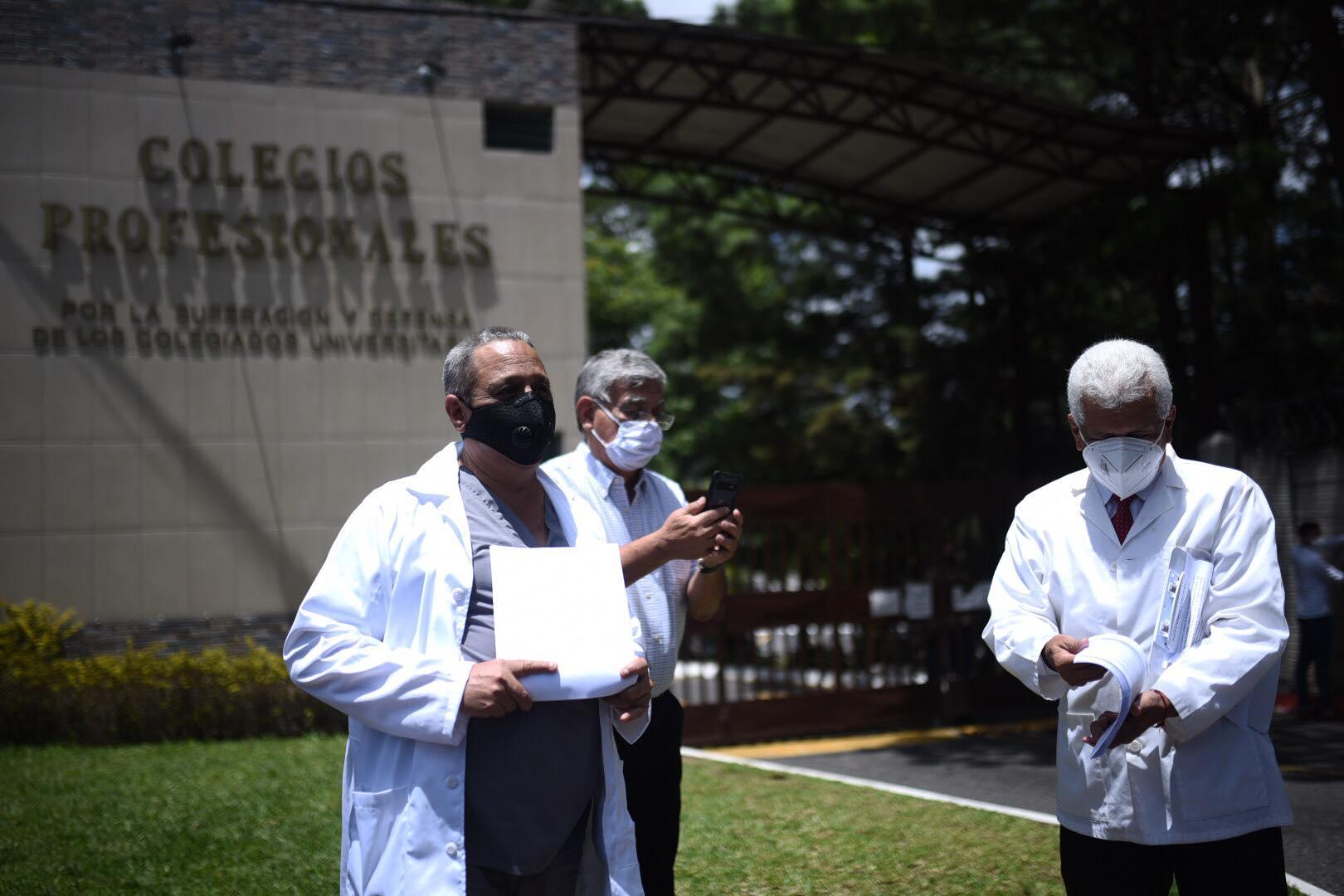 Colegio de Médicos