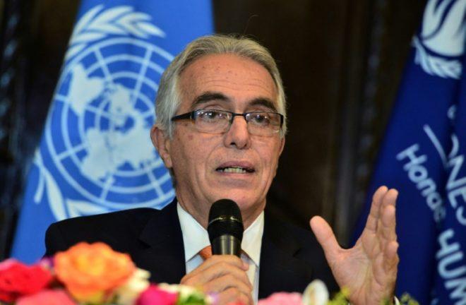relator de Independencia judicial de la ONU, Diego García-Sayan