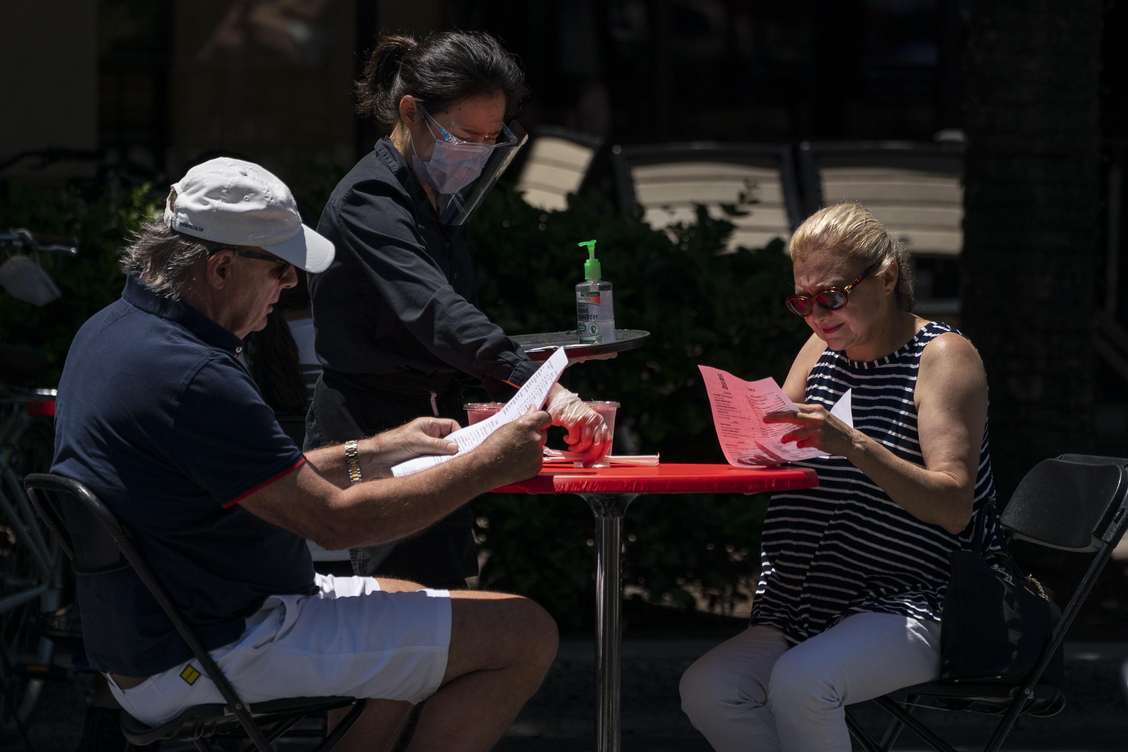 Restaurantes socializar