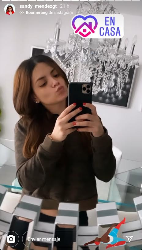 Sandy Méndez