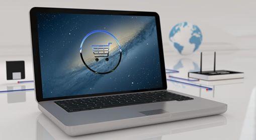 Las ventas en línea son una opción durante la emergencia.