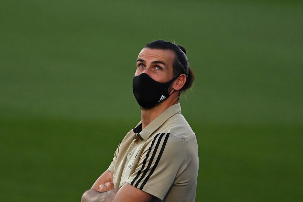 Convocados del Madrid para visitar al Manchester City