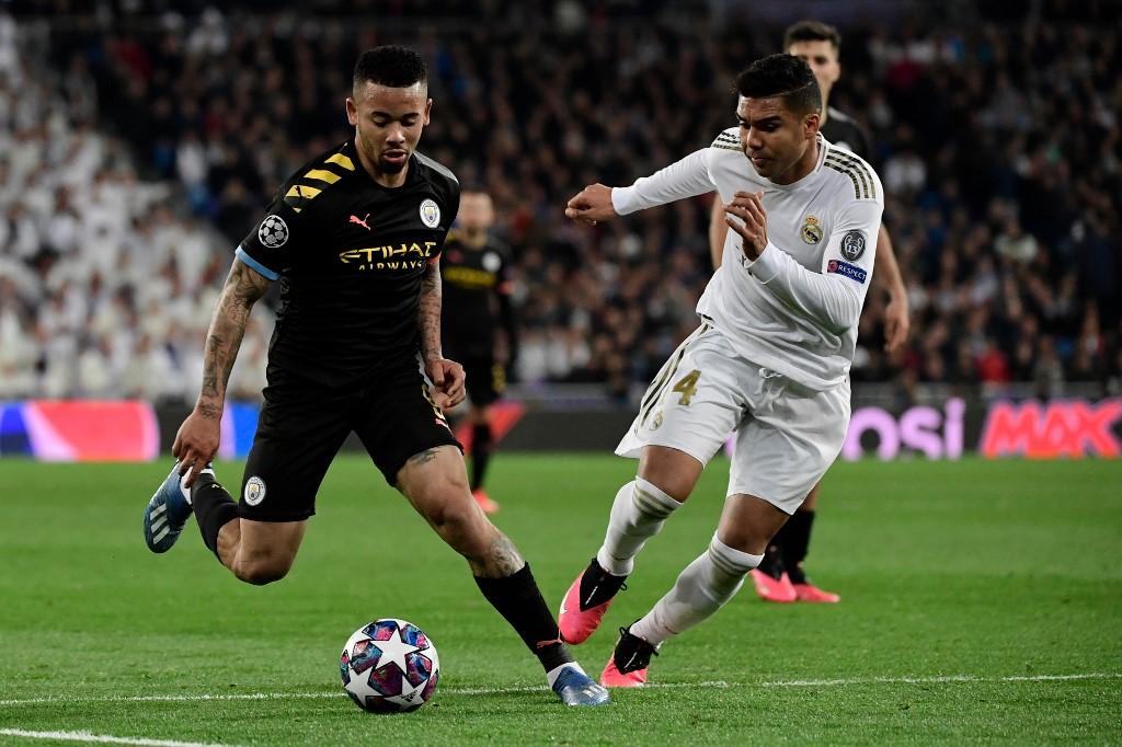 Horarios de los octavos de final, Champions League 2020