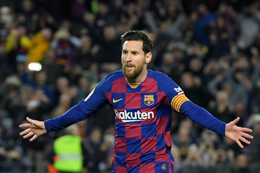Messi se marchará del Barcelona