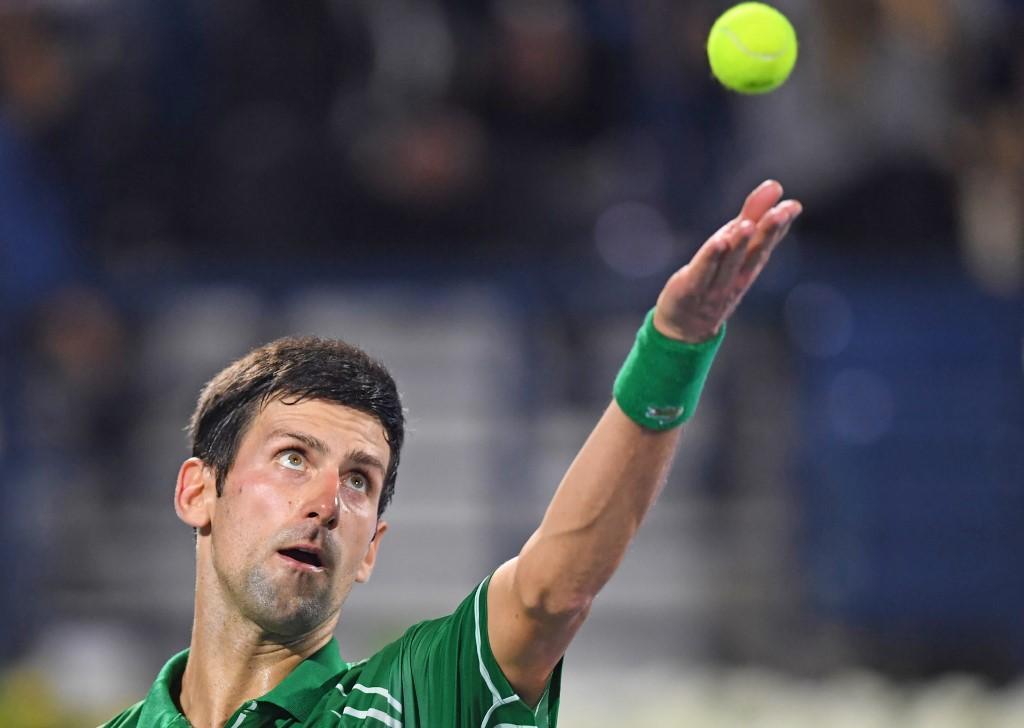 Djokovic será parte del US Open