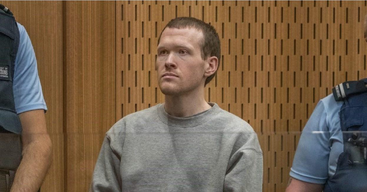 Brenton Tarrant, autor de matanza en mezquitas de Nueva Zelanda