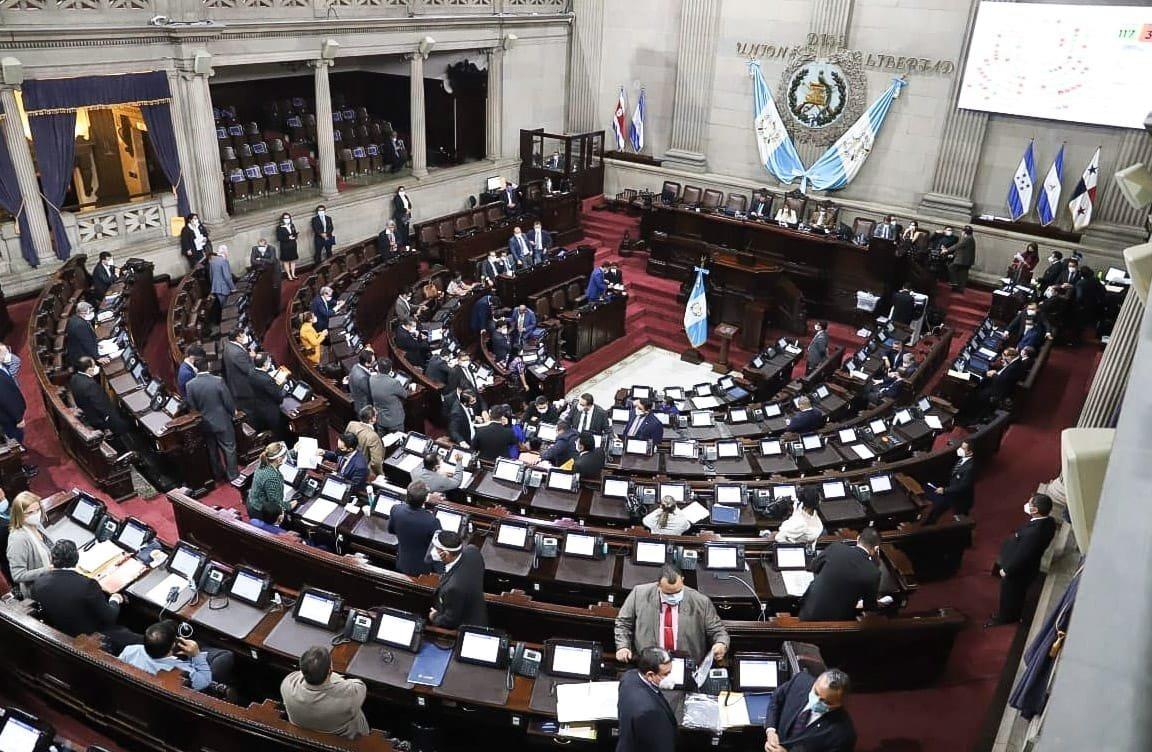 Congreso ratifica prórroga del estado de Calamidad Pública por Covid-19