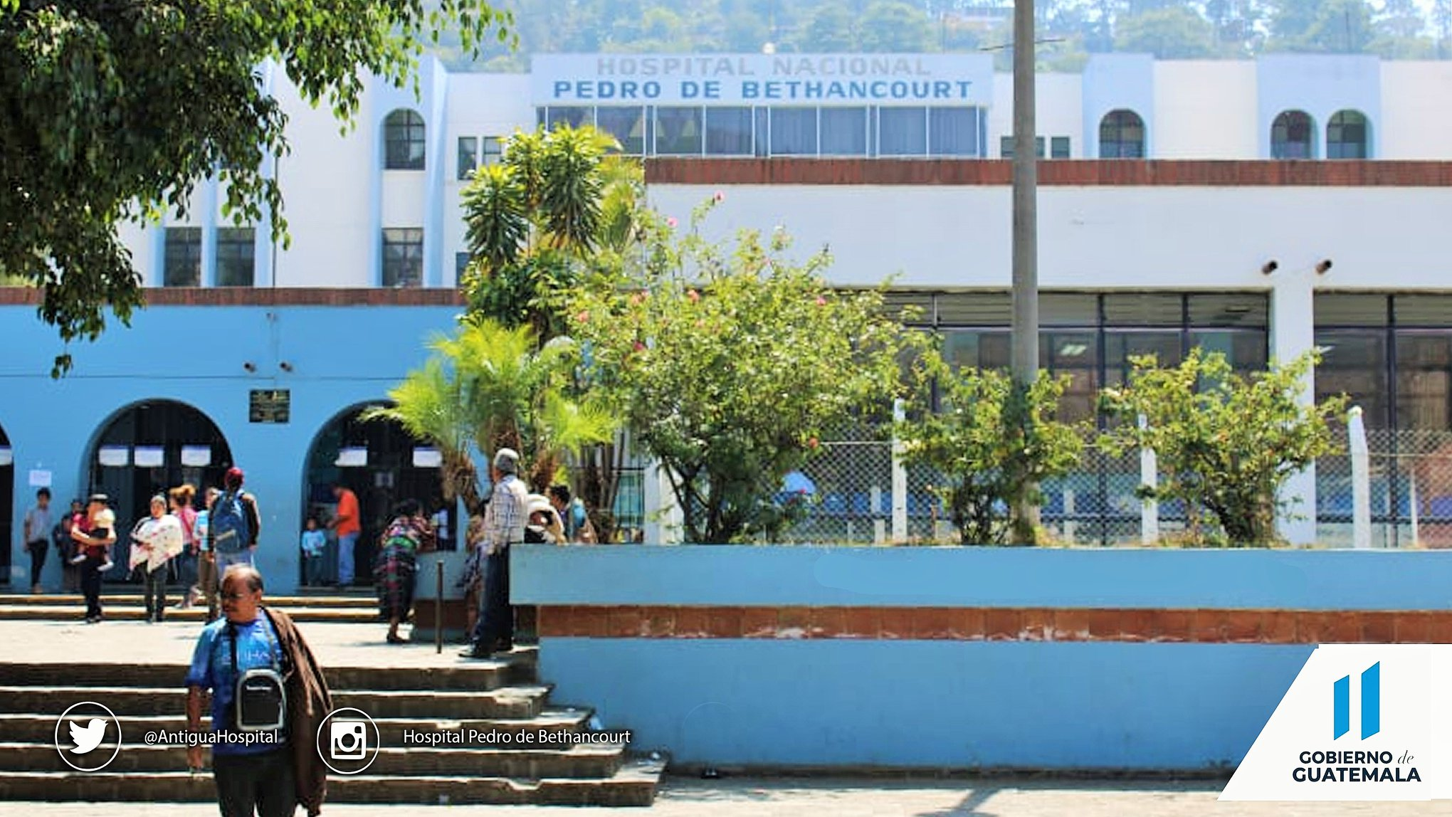 hospital antigua guatemala