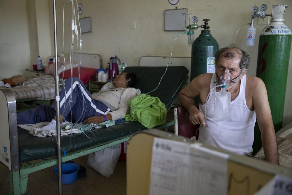 Hospital de Perú
