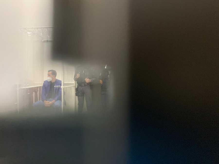 Marco Pappa es ligado a proceso penal