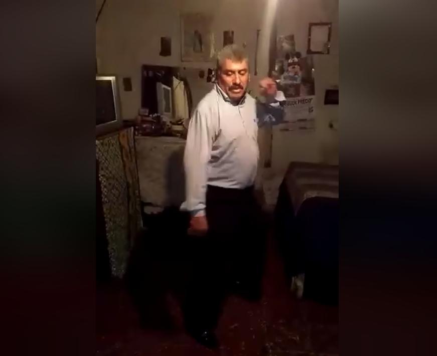 video de baile de don Lobo