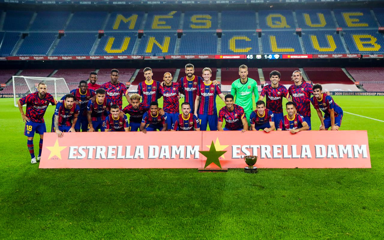 Watch Barça v Elche, live!  |Barcelona- Elche