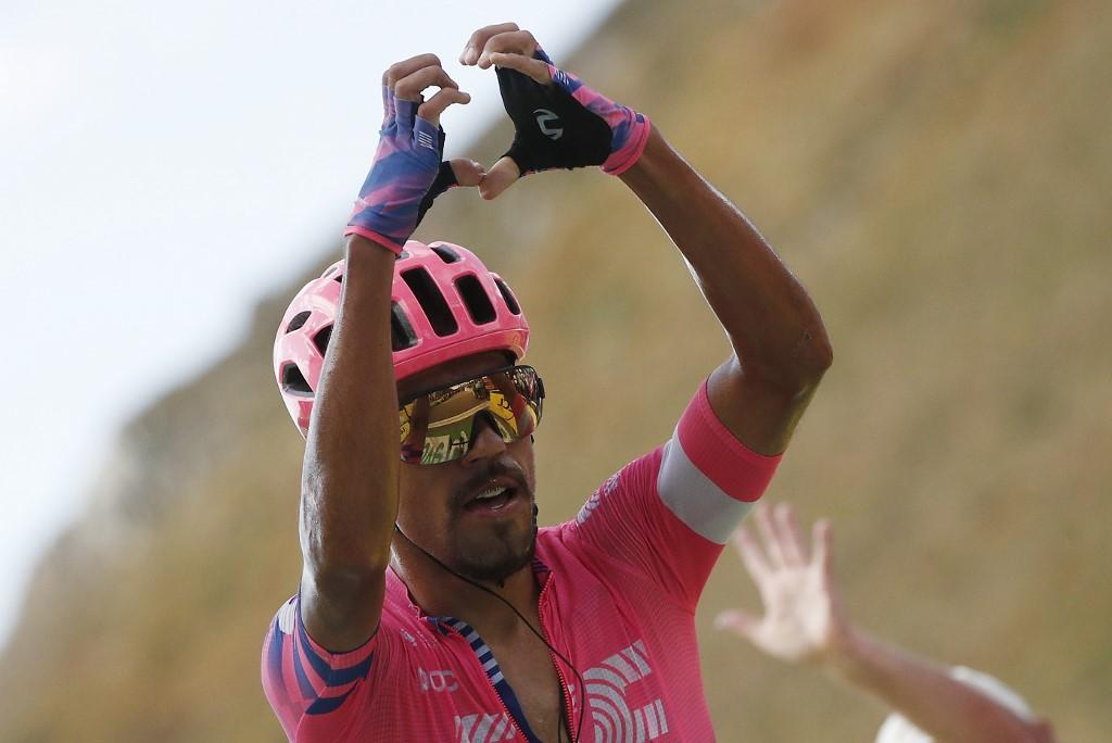 Resultado de la etapa 13 del Tour de Francia