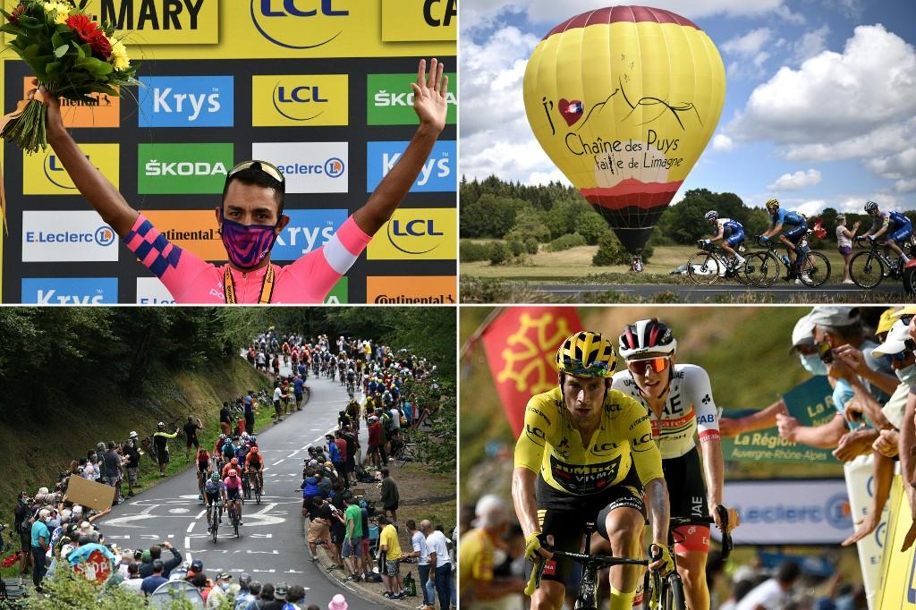 Resultado etapa 13 del Tour de Francia