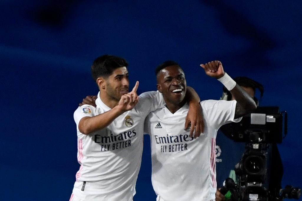 Resultado Real Madrid vs Valladolid por la Liga Española