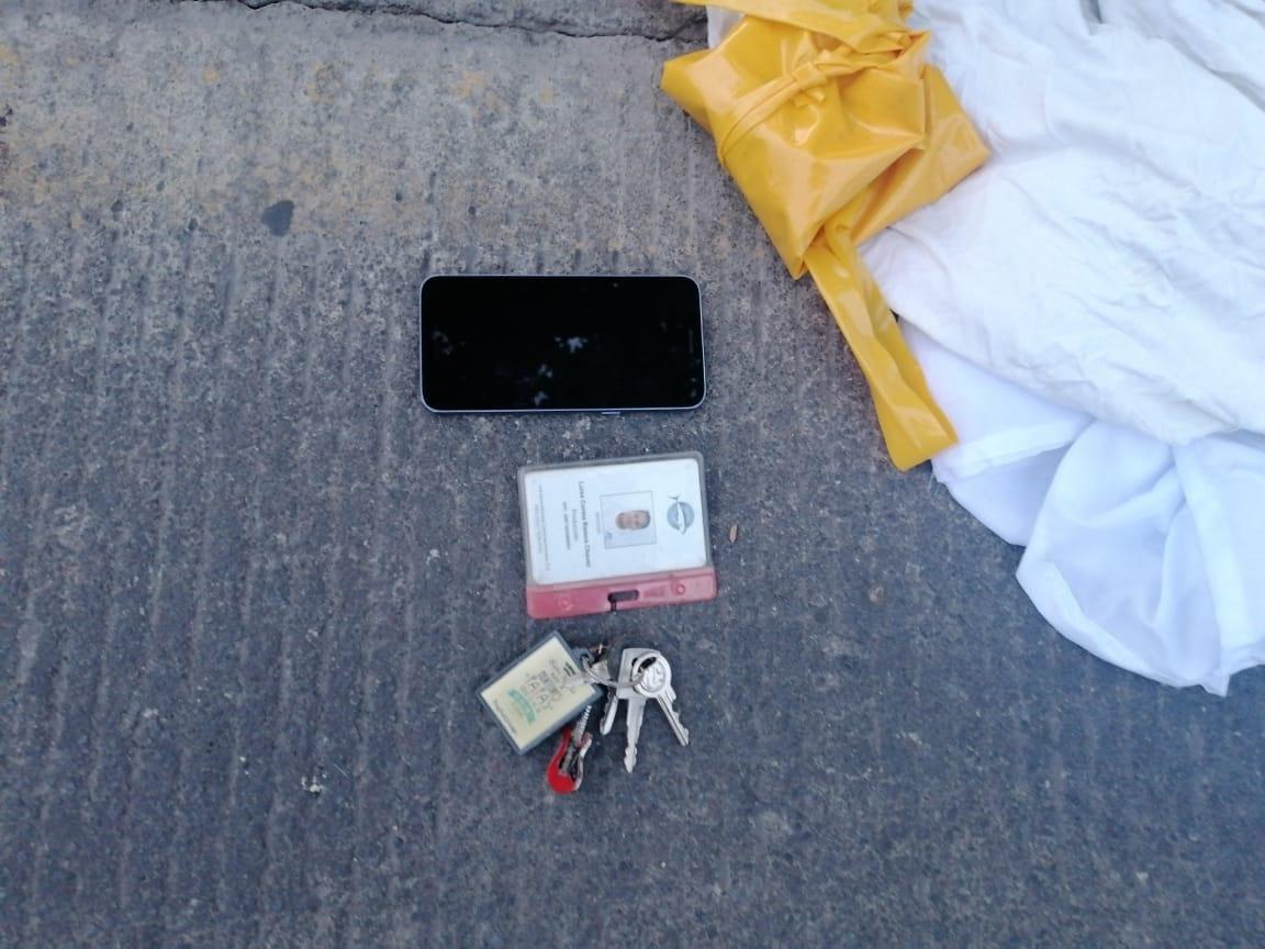 asaltante muere en enfrentamiento con PNC en Escuintla