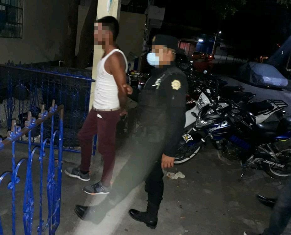 capturados por ataque contra familia en El Progreso