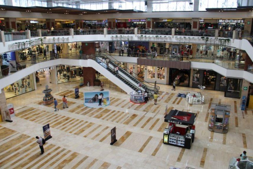 centro comercial miraflores