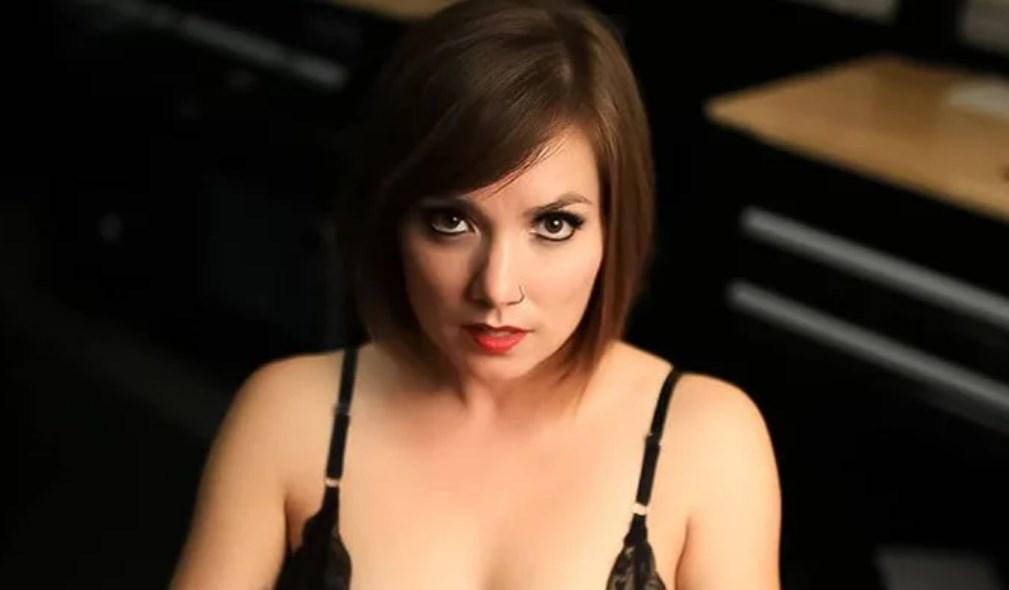 Nikole Mitchell, la pastora que se convirtió en stripper