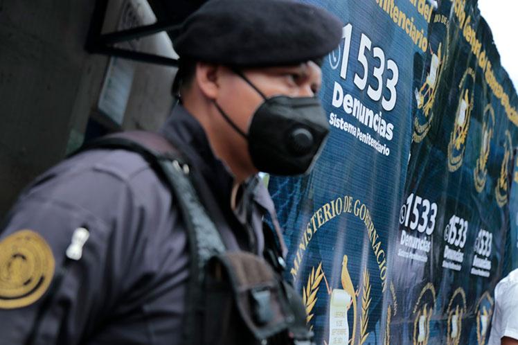 Gobernación habilita línea para denunciar irregularidades en cárceles