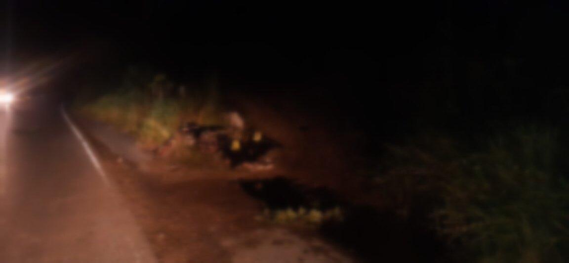 localizan cadáver que podría pertenecer a reo fugado de Mariscal Zavala