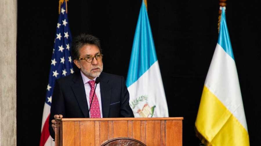 Luis Arreaga