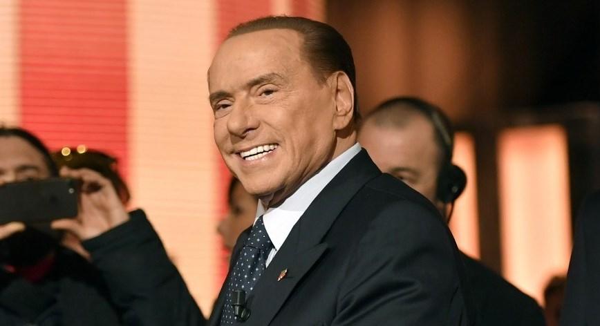 Silvio Berlusconi, exjefe de gobierno italiano