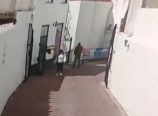 Hombre agrede sexualmente a mujer en Puebla, México