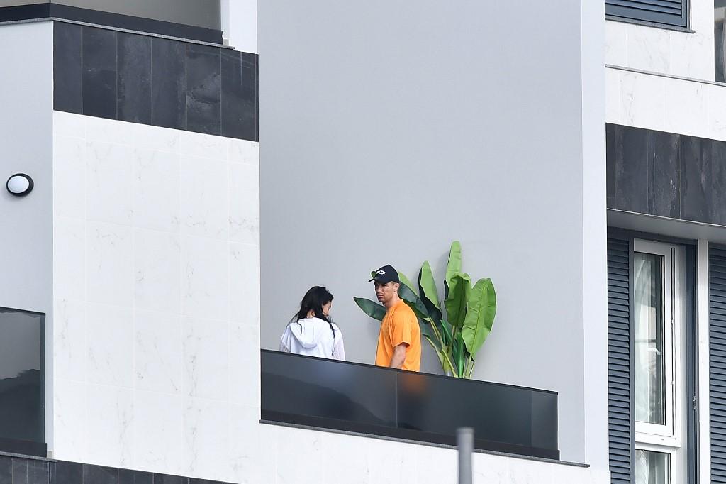 Ladrón ingresa a robar al apartamento de Cristiano Ronaldo en Madeira