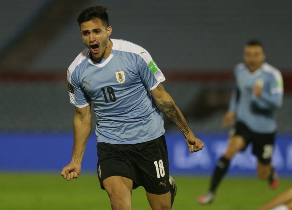 Resultado Uruguay vs Chile, eliminatorias Conmebol