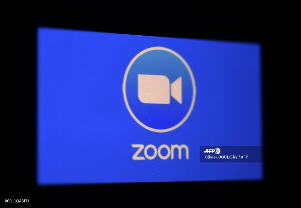 Logo de Zoom