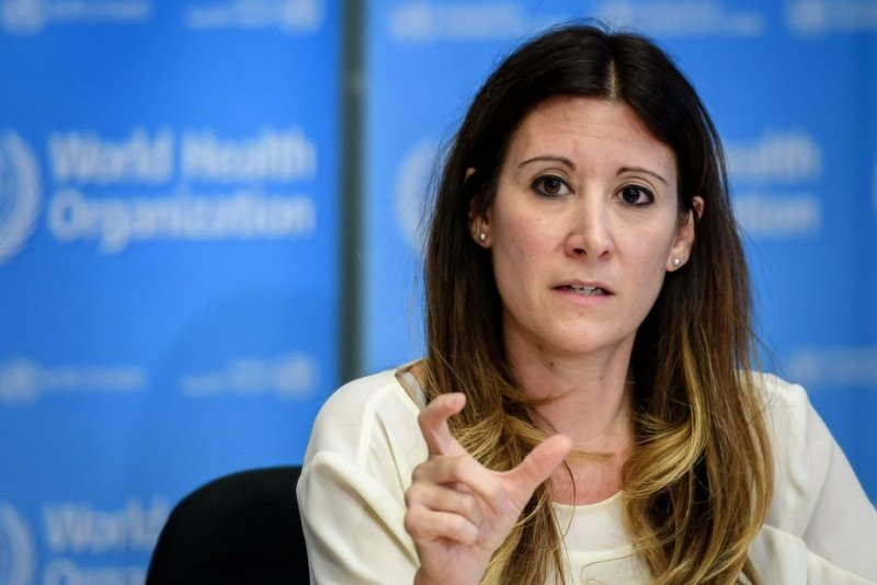 Maria Van Kerkhove, responsable de la gestión de la pandemia en la OMS