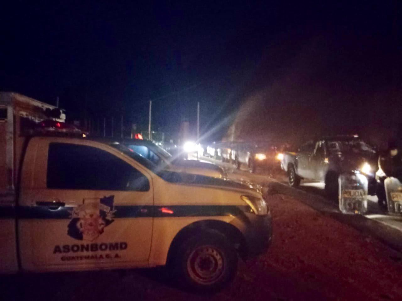 Presunto secuestrador muere linchado en Sololá