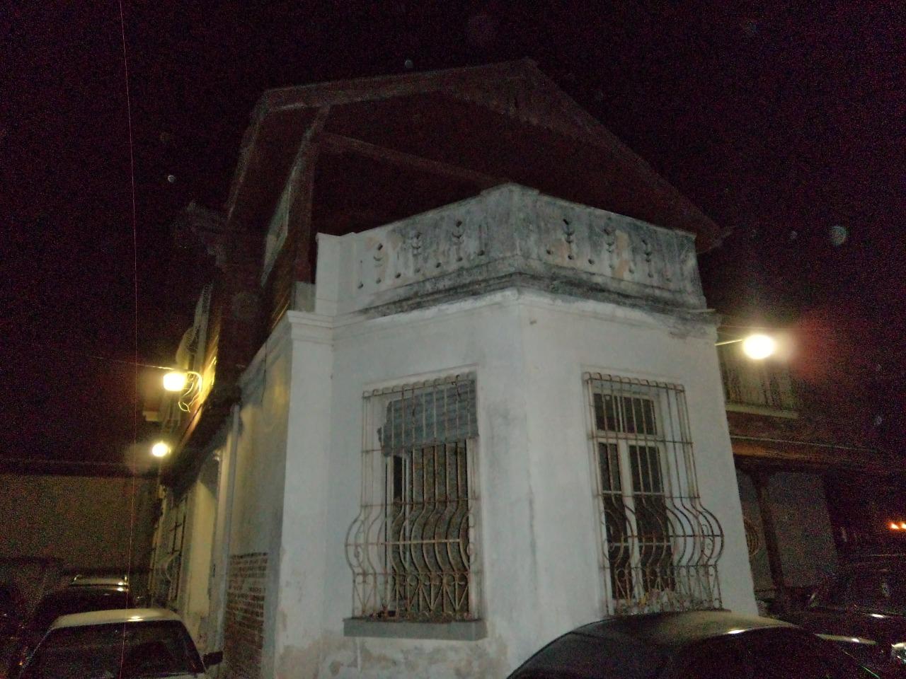 """Casa donde se grabó """"Exorcismo Documentado"""""""