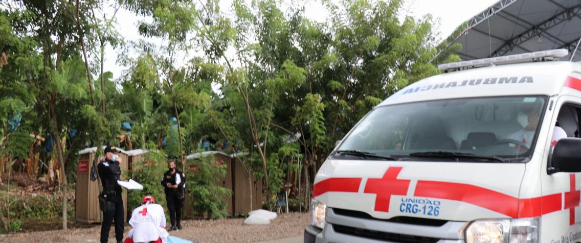 muere migrante de caravana de Honduras