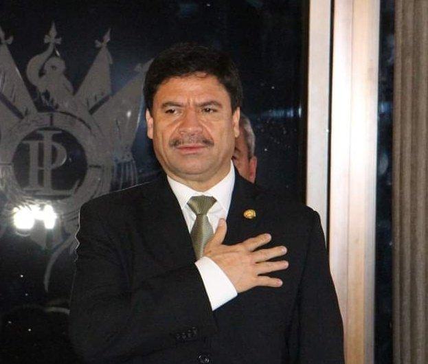 Ranulfo Rojas