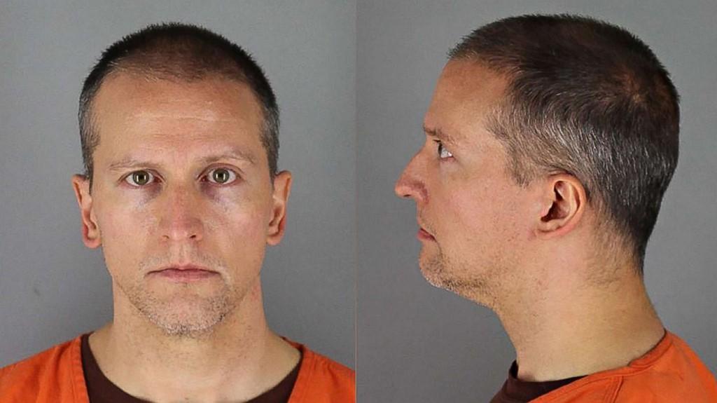 Derek Chauvin, policía acusado por la muerte de George Floyd