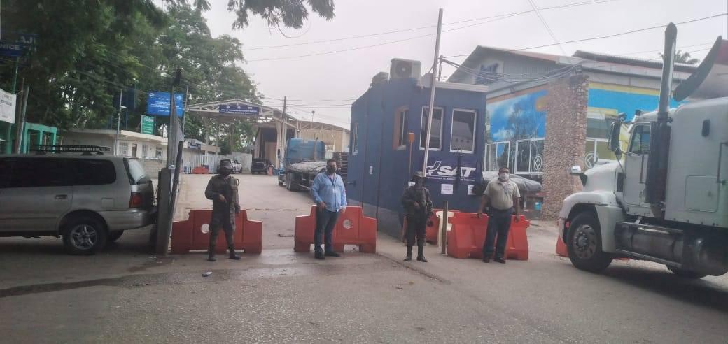 Guatemala en alerta por fuga masiva de reos en Belice