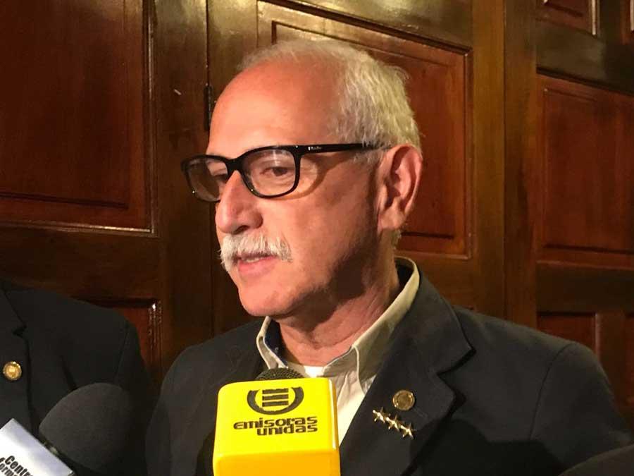 Sergio García Cabañas