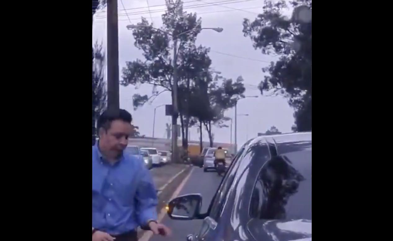 video del diputado Cándido Leal